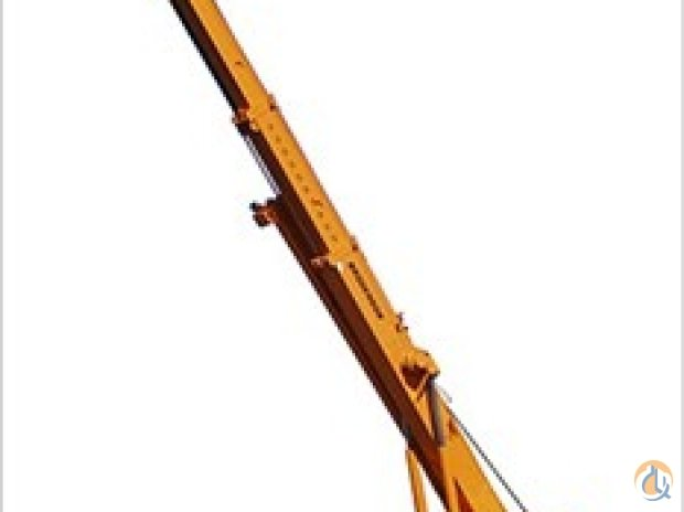 Broderson IC250 Crane for Sale in Lenexa Kansas on CraneNetworkcom