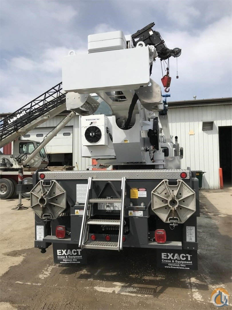 2018 Manitex 50128S Crane for Sale or Rent in Cedar Rapids Iowa on CraneNetwork.com