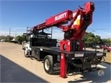2008 ELLIOTT G85R HI REACH TRUCK Crane for Sale in Pflugerville Texas on CraneNetwork.com