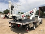 NEW 2019 ELLIOTT V60F HI REACH TRUCK Crane for Sale in Pflugerville Texas on CraneNetwork.com