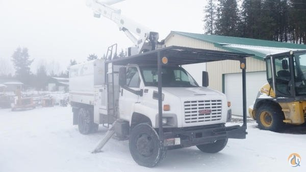 2006 GMC C7500 Crane for Sale in Colville Washington on CraneNetwork.com