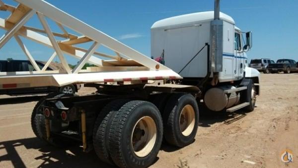 1997 MACK CH613 Crane for Sale in Amarillo Texas on