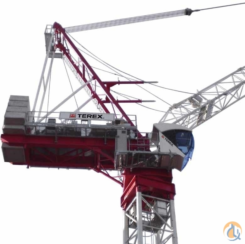 2018 TEREX CTL260-18 Crane for Sale or Rent in Oakville Ontario on CraneNetwork.com