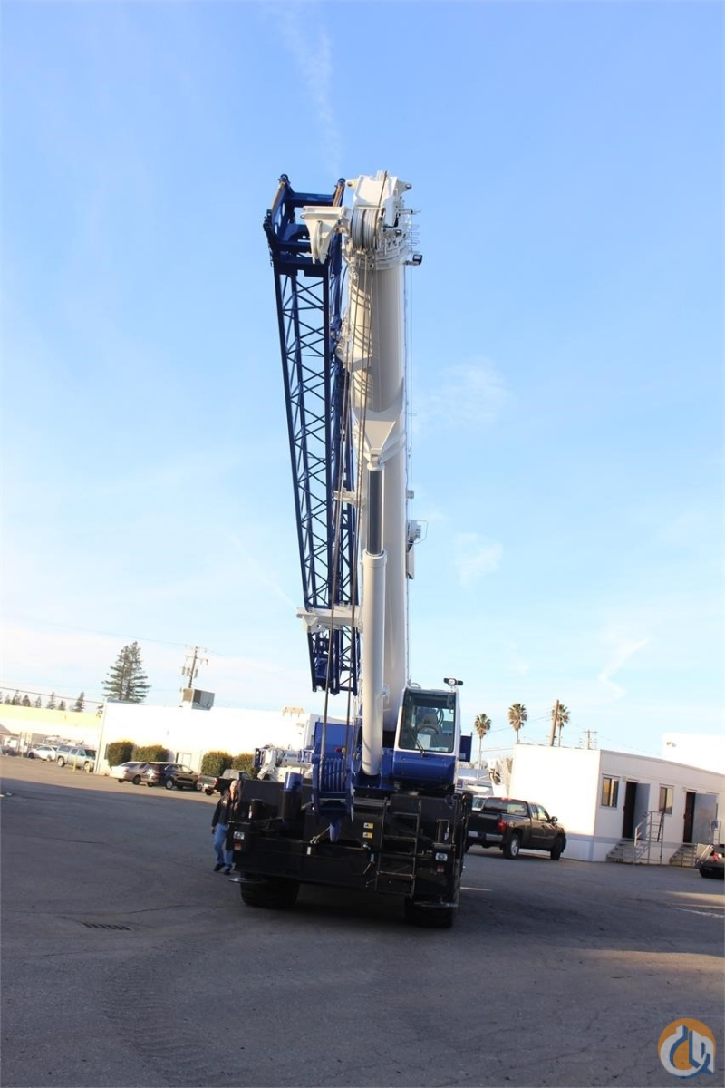2019 TADANO GR750XL Crane for Sale or Rent in Sacramento California on CraneNetwork.com
