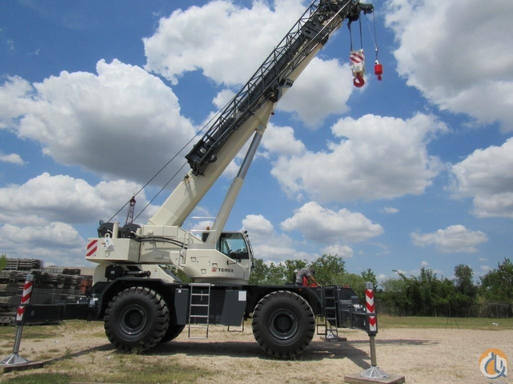2018 terex rt100 crane for sale in san leandro california on rh cranenetwork com Terex Rt190 Specs Terex Crane Specs