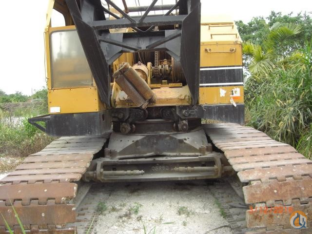 American 5299 Crane for Sale in Hialeah Gardens Florida on CraneNetwork.com
