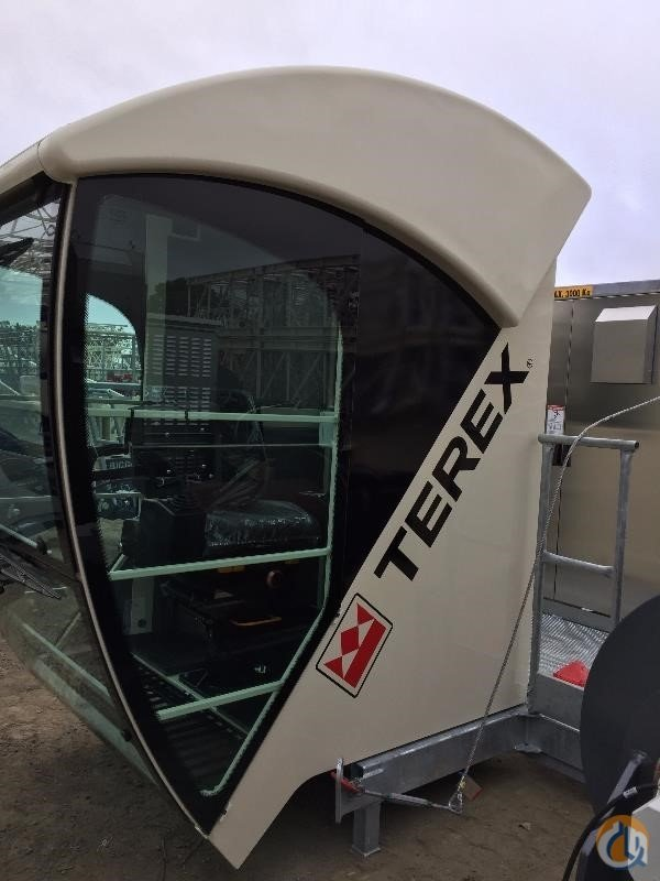 2014 TEREX CTT561A-24 Crane for Sale in San Leandro California on CraneNetwork.com