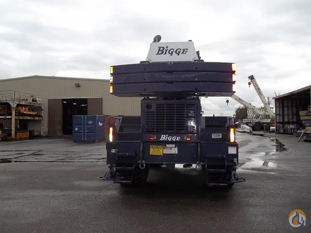 2007 LINK-BELT RTC-8090 Crane for Sale in San Leandro California on CraneNetwork.com