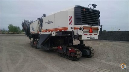 2012 Wirtgen W250 Asphalt  Pavers  Concrete Equipment WIRTGEN W250 Big D Heavy Equipment 223 on CraneNetworkcom