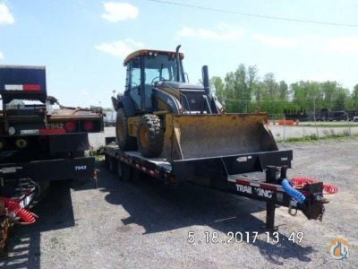 2009 John Deere 310J 4x4 Loader Backhoes JOHN DEERE 310J 4x4 J.J. Kane Auctioneers 22624 on CraneNetwork.com