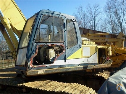 1991 Kobelco SK220 LC III Crawler KOBELCO SK220 LC III Big D Heavy Equipment 173 on CraneNetwork.com