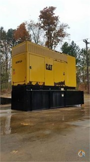 1999 Caterpillar 250 KW Generator Sets CATERPILLAR 250 KW Big D Heavy Equipment 71 on CraneNetwork.com