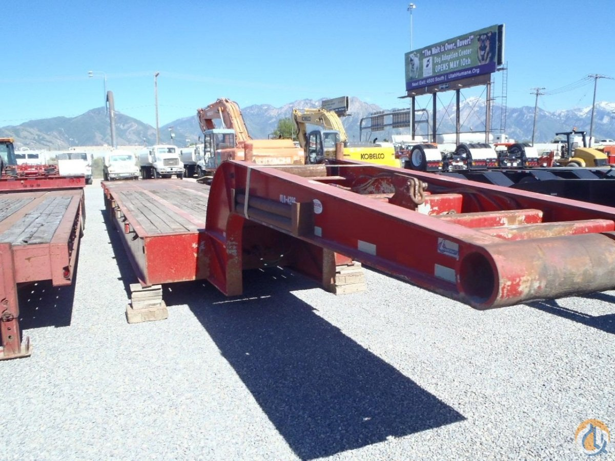 2006 LOAD CRAFT  Trailers LOAD CRAFT Load Craft Trailer Equipment Sales Inc. 18242 on CraneNetwork.com