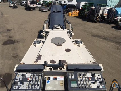 2002 Wirtgen W2100 Asphalt  Pavers  Concrete Equipment WIRTGEN W2100 Big D Heavy Equipment 301 on CraneNetworkcom