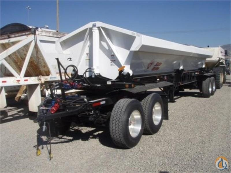 2015 CIRCLE R SS302 Trailers CIRCLE R SS302 Equipment Sales Inc. 18244 on CraneNetwork.com