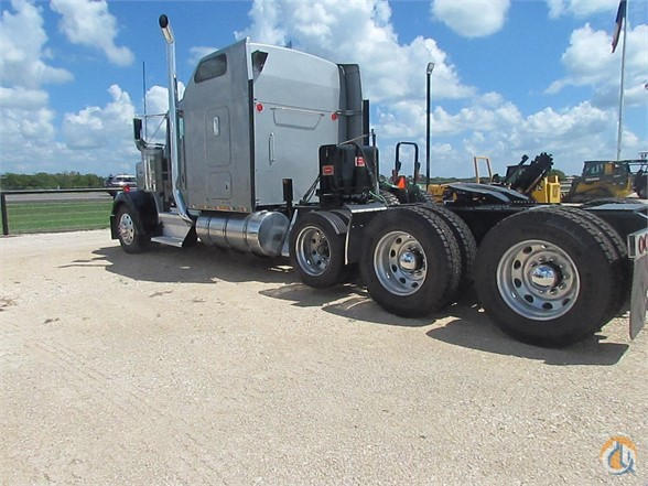 2003 KENWORTH W900L TR93119 Conventional Trucks WO Sleeper KENWORTH W900L Lambert International LP 21657 on CraneNetwork.com