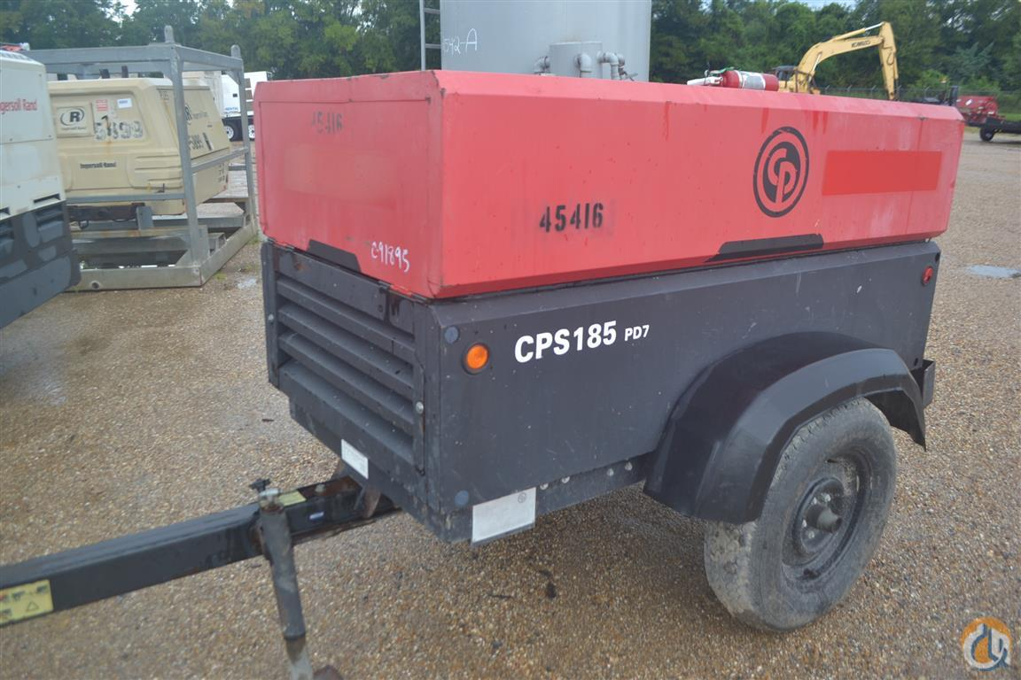 CP CPS185 Air Compressors CP CPS185 Henderson Auctions 23728 on CraneNetwork.com