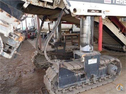 2006 CMI PR600 Asphalt  Pavers  Concrete Equipment CMI PR600 Big D Heavy Equipment 124 on CraneNetwork.com