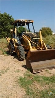 1999 Caterpillar 426C Loader Backhoes CATERPILLAR 426C Big D Heavy Equipment 311 on CraneNetwork.com