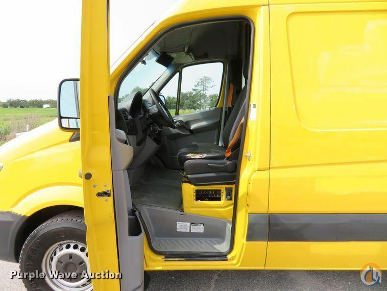 2014 Freightliner Sprinter 2500 Cars / SUV / Trucks / Vans ...