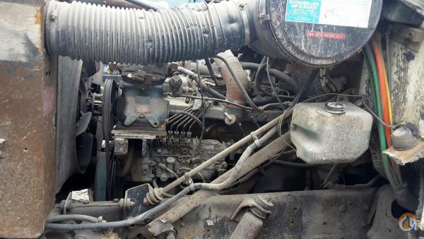 1992 INTERNATIONAL 2554 6X4 Vacuum Truck / Trailers