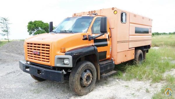 2005 GMC C6500 Other GMC C6500 Custom Truck One Source