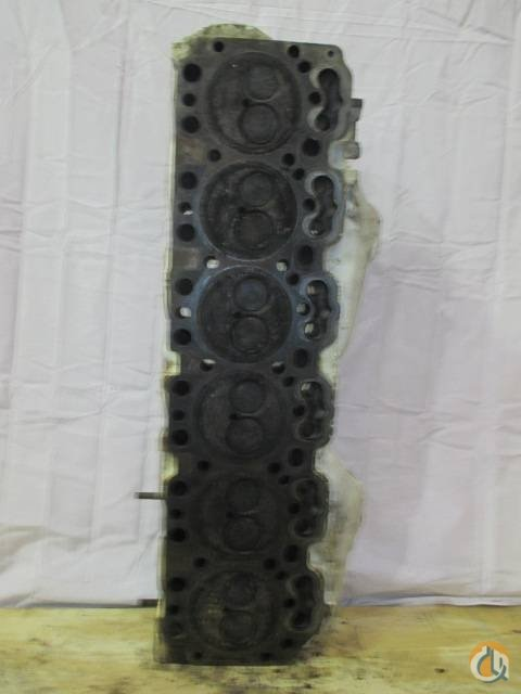 John Deere John Deere 300 SERIES Engines  Transmissions Crane Part for Sale on CraneNetwork.com