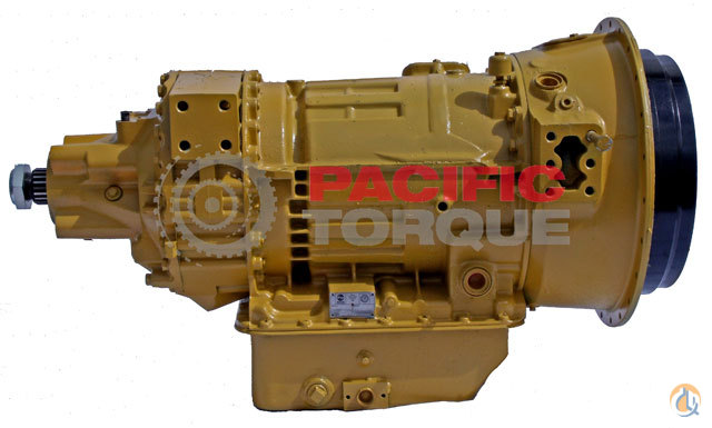 Allison Transmission Allison CLT755 Transmission Engines  Transmissions Crane Part for Sale on CraneNetwork.com