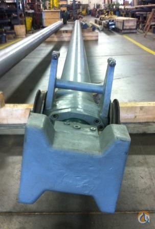 Demag Demag Telescopic Cylinder Cylinder Boom Lift Crane Part for Sale on CraneNetwork.com