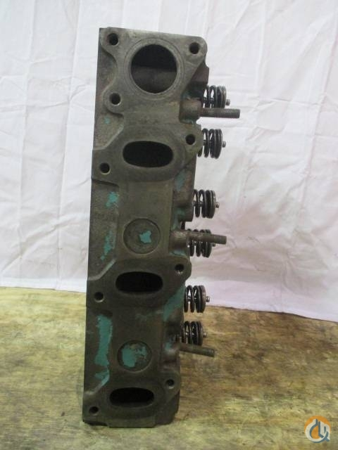 Volvo Volvo TD61 Engines  Transmissions Crane Part for Sale on CraneNetwork.com