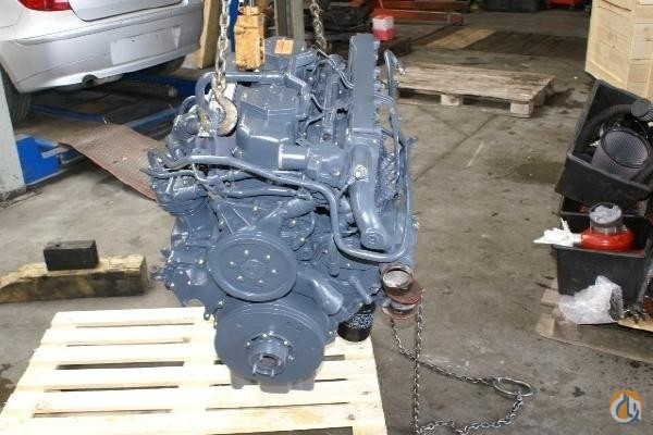 MAN MAN D0824 GF Engines  Transmissions Crane Part for Sale on CraneNetwork.com