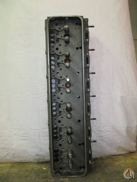 Detroit Detroit 67112V71 2VAL Engines  Transmissions Crane Part for Sale on CraneNetwork.com