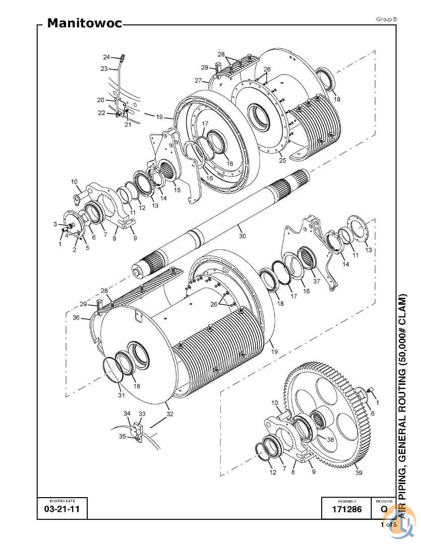 diagram crane hook block diagram diagram schematic circuit