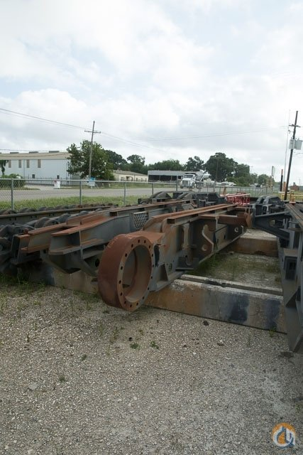 Manitowoc MANITOWOC 176072 Crawler Parts Crane Part for Sale in Belle Chasse Louisiana on CraneNetwork.com