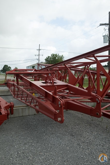 Manitowoc MANITOWOC 192352 Jib Sections  Components Crane Part for Sale in Belle Chasse Louisiana on CraneNetwork.com