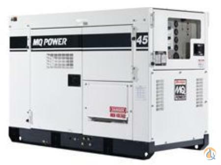 Other Multiquip DCA70 Generator Generators Crane Part for Sale in Langley British Columbia on CraneNetwork.com