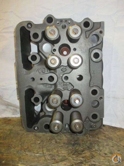 Cummins Cummins K19 Engines  Transmissions Crane Part for Sale on CraneNetwork.com