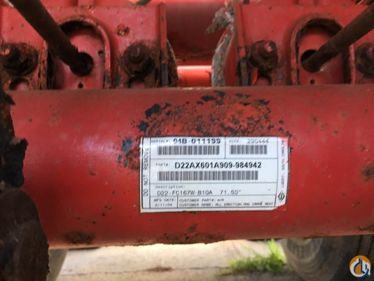 Other Boom Dolly Boom Dolly Crane Part for Sale in Syracuse New York on CraneNetwork.com