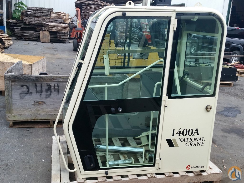 National National Cab Cabs Crane Part for Sale in New Holland Pennsylvania on CraneNetworkcom