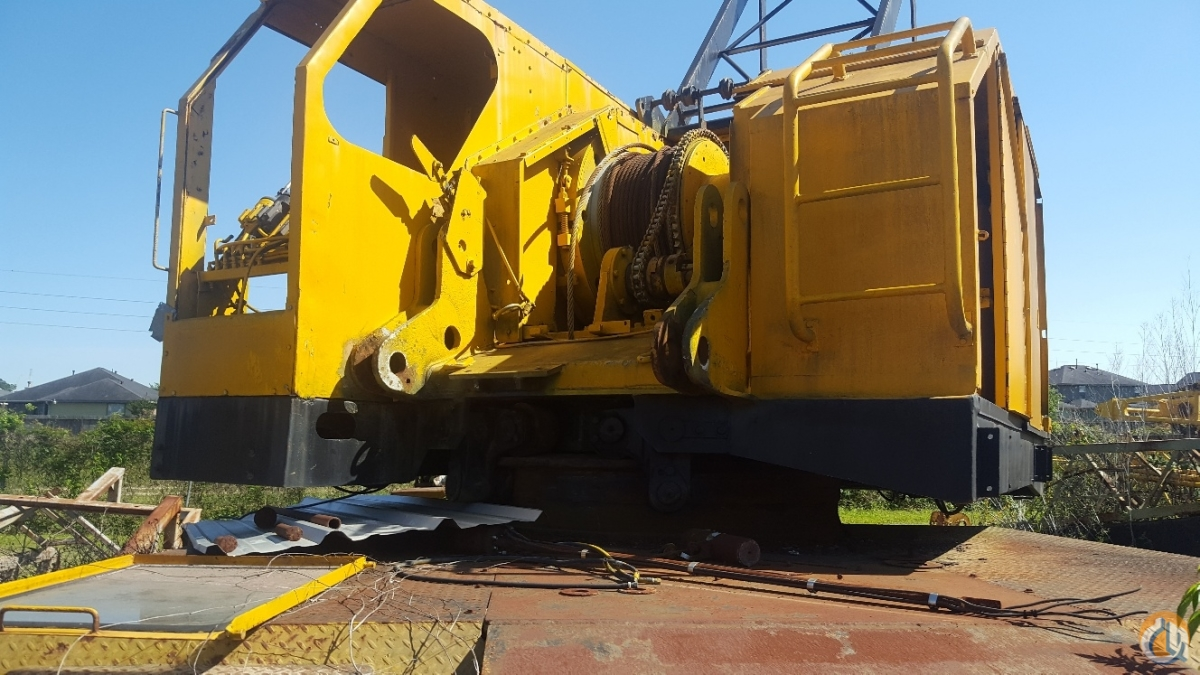 American AMERICAN 500 SERIES - UPPER WORKS Various Crane Part for Sale in Houston Texas on CraneNetwork.com