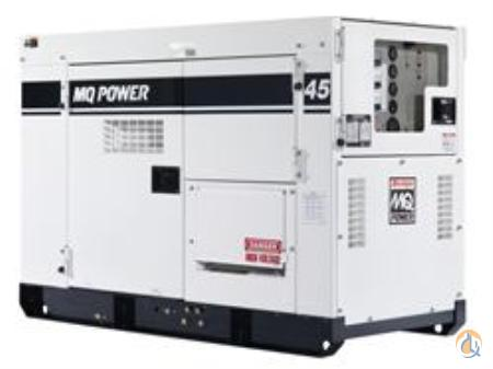Other Multiquip DCA45 Generator Generators Crane Part for Sale in Langley British Columbia on CraneNetwork.com