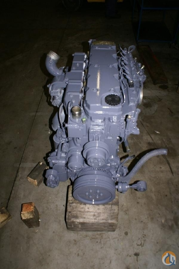 Cummins Cummins QSB 5.9 Engines  Transmissions Crane Part for Sale on CraneNetwork.com
