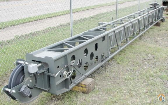 Grove NEW 26039-45039GROVE RT540E JIB Jib Sections  Components Crane Part for Sale on CraneNetworkcom
