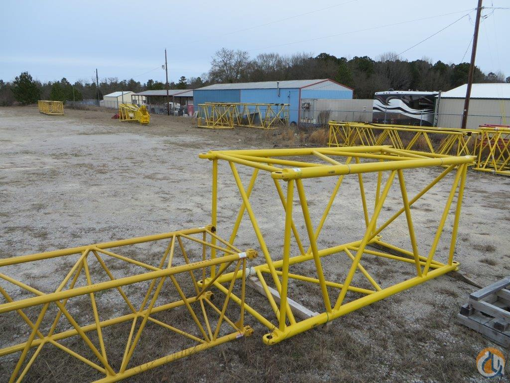 Kobelco Kobelco Booms Boom Sections Crane Part for Sale in Lexington South Carolina on CraneNetwork.com