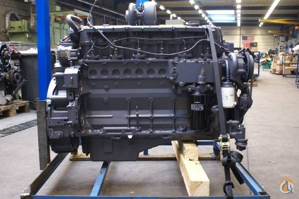 Deutz Deutz RECONDITIONED ENGINES Engines  Transmissions Crane Part for Sale on CraneNetwork.com