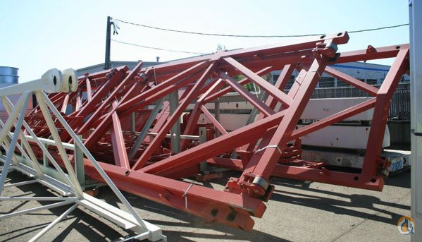 Comedil Comedil Climbing Cage for CTL630 Tower Crane Miscellaneous Parts Crane Part for Sale in San Leandro California on CraneNetwork.com
