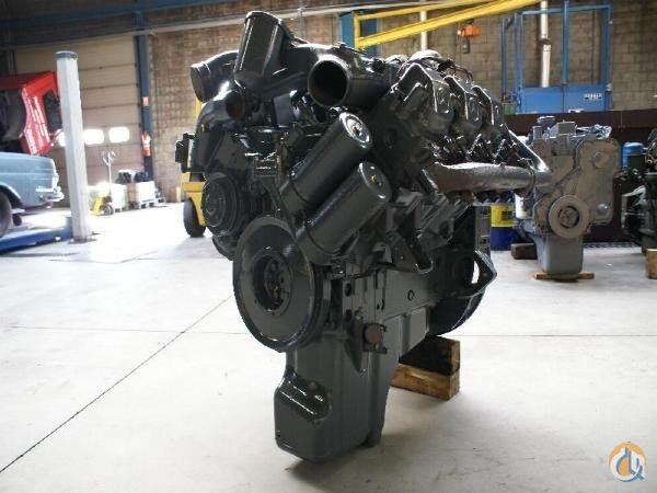 Mercedes-Benz Mercedes-Benz OM 441 LA Engines  Transmissions Crane Part for Sale on CraneNetwork.com