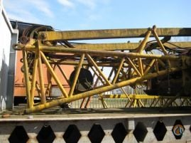 Demag Demag TC 400500 Boom Sections Boom Sections Crane Part for Sale on CraneNetwork.com