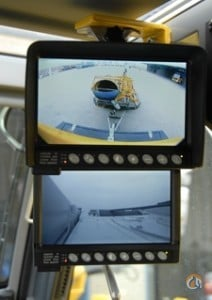 Orlaco Back Up Camera Monitor Camera-Monitor Systems Crane Part for Sale in New York New York on CraneNetwork.com