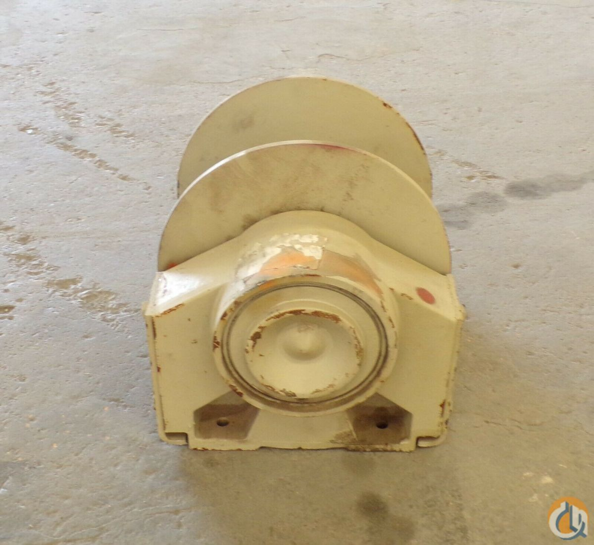 Gearmatic GEARMATICBRADEN HYDRAULIC PLANETARY WINCH GH15-60029-.0 15000 LBS CAPACITY Winches  Drums Crane Part for Sale in Coffeyville Kansas on CraneNetwork.com